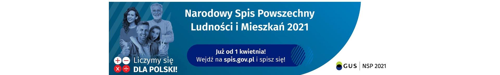 Baner: NPS2021