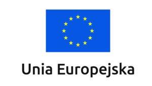 Baner: Unia Europejska