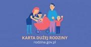 Baner: Karta Dużej Rodziny